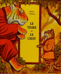 tigre chat