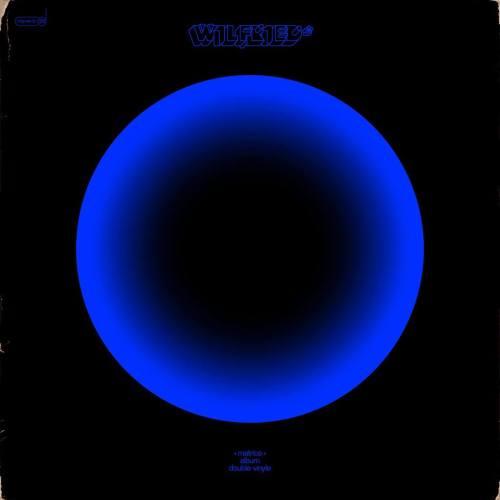 matrice bleue